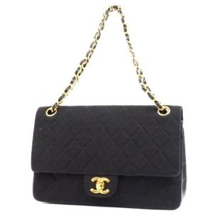 Chanel Small Quilted Classic Flap 234948